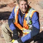 Frac sand exploration insight from Stuart Burgess